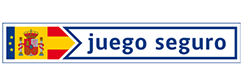 Logo juego seguro